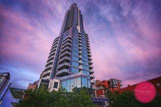 Photo 2: 202 11969 JASPER Avenue in Edmonton: Zone 12 Condo for sale : MLS®# E4211473