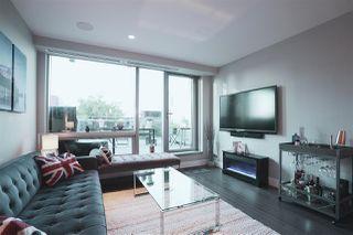 Photo 11: 202 11969 JASPER Avenue in Edmonton: Zone 12 Condo for sale : MLS®# E4211473
