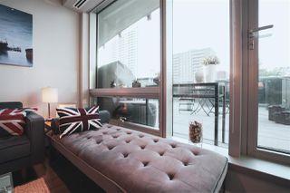Photo 15: 202 11969 JASPER Avenue in Edmonton: Zone 12 Condo for sale : MLS®# E4211473