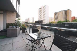 Photo 26: 202 11969 JASPER Avenue in Edmonton: Zone 12 Condo for sale : MLS®# E4211473
