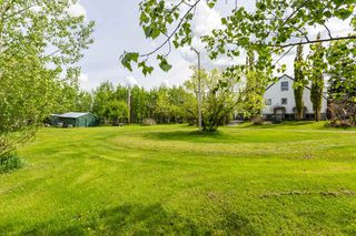 Photo 33: 56223A RR 31: Rural Lac Ste. Anne County House for sale : MLS®# E4212390