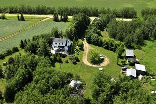 Photo 45: 56223A RR 31: Rural Lac Ste. Anne County House for sale : MLS®# E4212390