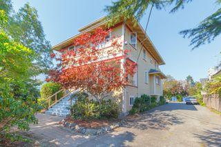 Photo 5: 2 1120 Richardson St in : Vi Fairfield West Condo for sale (Victoria)  : MLS®# 855234