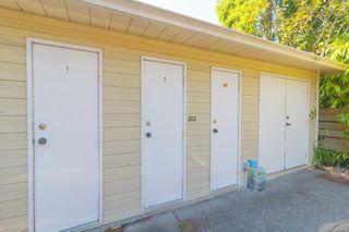 Photo 18: 2 1120 Richardson St in : Vi Fairfield West Condo for sale (Victoria)  : MLS®# 855234