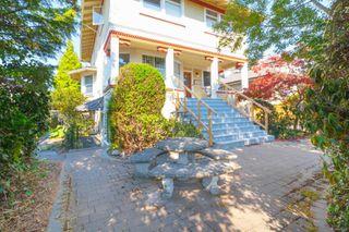 Photo 7: 2 1120 Richardson St in : Vi Fairfield West Condo for sale (Victoria)  : MLS®# 855234