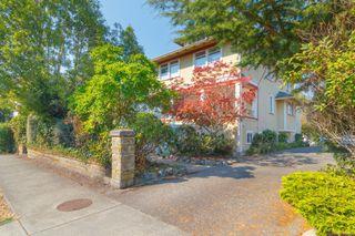 Photo 6: 2 1120 Richardson St in : Vi Fairfield West Condo for sale (Victoria)  : MLS®# 855234