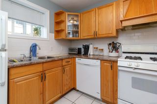 Photo 2: 2 1120 Richardson St in : Vi Fairfield West Condo for sale (Victoria)  : MLS®# 855234