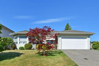 """Main Photo: 1253 160A Street in Surrey: King George Corridor House for sale in """"South Meridian"""" (South Surrey White Rock)  : MLS®# R2500483"""