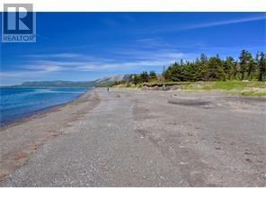 Photo 1: Route 462 Hynes Road in Port au Port East: Vacant Land for sale : MLS®# 1216874