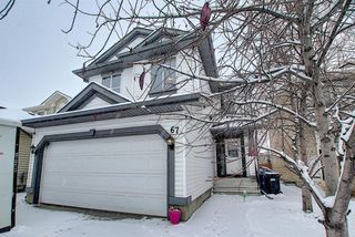 Main Photo: 67 Valley Crest Close NW in Calgary: Valley Ridge Detached for sale : MLS®# A1048121