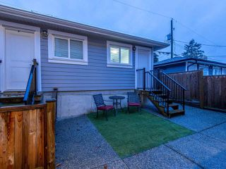 Photo 19: 5082 NORFOLK Street in Burnaby: Central BN 1/2 Duplex for sale (Burnaby North)  : MLS®# R2517563