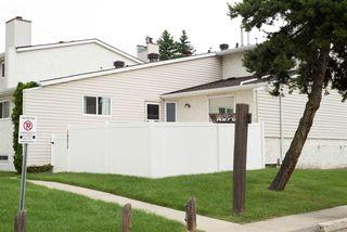 Photo 4: 14575 121 Street in Edmonton: Zone 27 Townhouse for sale : MLS®# E4224798