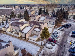 Photo 32: 14575 121 Street in Edmonton: Zone 27 Townhouse for sale : MLS®# E4224798