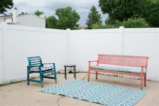 Photo 30: 14575 121 Street in Edmonton: Zone 27 Townhouse for sale : MLS®# E4224798