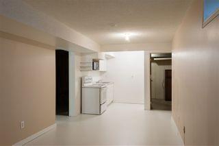 Photo 25: 14575 121 Street in Edmonton: Zone 27 Townhouse for sale : MLS®# E4224798