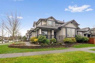 "Main Photo: 6311 167A Street in Surrey: Cloverdale BC House for sale in ""Clova Ridge"" (Cloverdale)  : MLS®# R2529583"