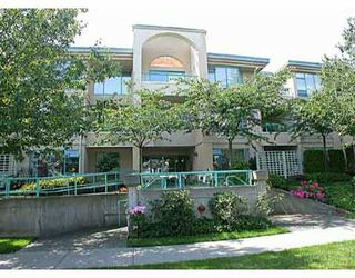 Main Photo: 315 1966 COQUITLAM AV in Port_Coquitlam: Glenwood PQ Condo for sale (Port Coquitlam)  : MLS®# V414971