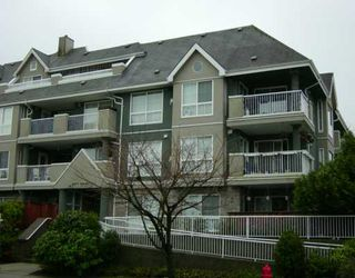 """Photo 1: 2388 WELCHER Ave in Port Coquitlam: Central Pt Coquitlam Condo for sale in """"PARK GREEN"""" : MLS®# V624427"""