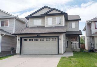 Photo 1: 1364 118A Street in Edmonton: Zone 55 House for sale : MLS®# E4166173