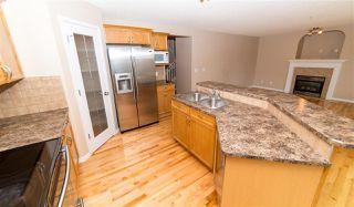 Photo 11: 1364 118A Street in Edmonton: Zone 55 House for sale : MLS®# E4166173