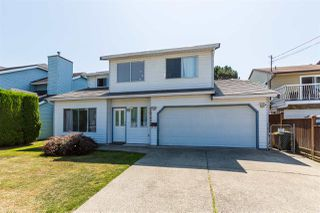 Photo 1: 5622 48B Avenue in Ladner: Hawthorne House for sale : MLS®# R2395401