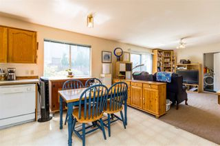 Photo 7: 5622 48B Avenue in Ladner: Hawthorne House for sale : MLS®# R2395401