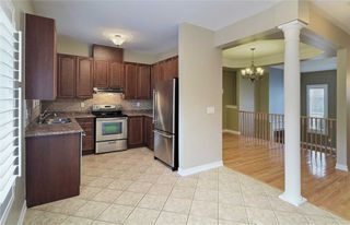 Photo 6: 3351 Eglinton Ave in Mississauga: Churchill Meadows Freehold for sale : MLS®# W4580372