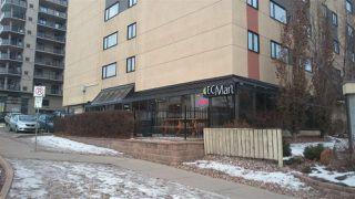 Photo 3: 101 9710 105 ST Street in Edmonton: Zone 12 Office for sale : MLS®# E4176789