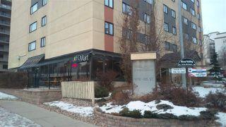 Photo 2: 101 9710 105 ST Street in Edmonton: Zone 12 Office for sale : MLS®# E4176789