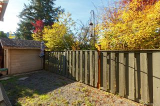 Photo 21: 3 1740 Knight Ave in VICTORIA: SE Mt Tolmie Row/Townhouse for sale (Saanich East)  : MLS®# 828137
