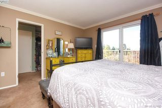 Photo 11: 3 1740 Knight Ave in VICTORIA: SE Mt Tolmie Row/Townhouse for sale (Saanich East)  : MLS®# 828137