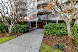 "Photo 12: 303 2445 W 3RD Avenue in Vancouver: Kitsilano Condo for sale in ""CARRIAGE HOUSE"" (Vancouver West)  : MLS®# R2420207"