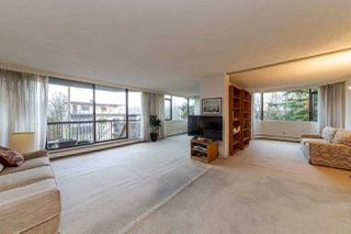 "Photo 4: 303 2445 W 3RD Avenue in Vancouver: Kitsilano Condo for sale in ""CARRIAGE HOUSE"" (Vancouver West)  : MLS®# R2420207"