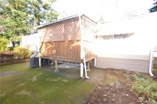Photo 11: 48 2780 Spencer Road in VICTORIA: La Langford Lake Manu Single-Wide for sale (Langford)  : MLS®# 419088