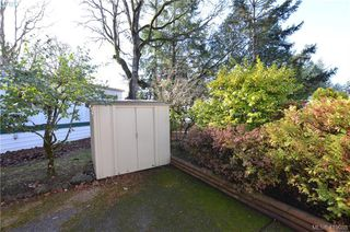 Photo 12: 48 2780 Spencer Road in VICTORIA: La Langford Lake Manu Single-Wide for sale (Langford)  : MLS®# 419088
