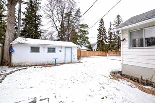 Photo 16: 294 Conway Street in Winnipeg: Deer Lodge Residential for sale (5E)  : MLS®# 1932146