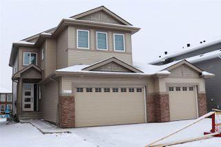 Main Photo: 478 MCALLISTER Place: Leduc House for sale : MLS®# E4182195