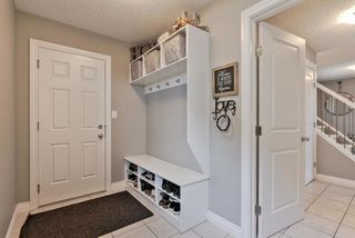 Photo 8: 910 ALBANY POINT NW in Edmonton: Zone 27 House for sale : MLS®# E4170540