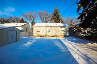 Photo 16: 9519 64 Avenue in Edmonton: Zone 17 House for sale : MLS®# E4184671