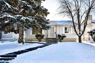 Photo 1: 9519 64 Avenue in Edmonton: Zone 17 House for sale : MLS®# E4184671