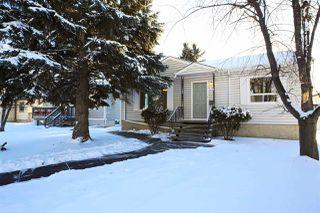 Photo 20: 9519 64 Avenue in Edmonton: Zone 17 House for sale : MLS®# E4184671