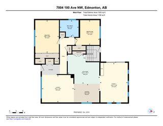 Photo 35: 7004 100 Avenue in Edmonton: Zone 19 House for sale : MLS®# E4187866