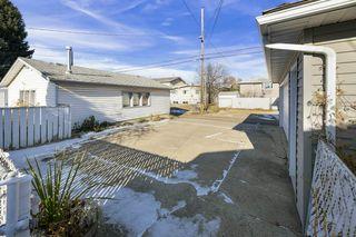 Photo 33: 7004 100 Avenue in Edmonton: Zone 19 House for sale : MLS®# E4187866