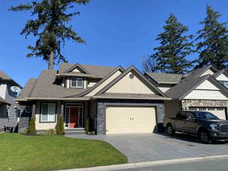 """Main Photo: 44473 BAYSHORE Avenue in Sardis: Vedder S Watson-Promontory House for sale in """"Webster Landing"""" : MLS®# R2442880"""