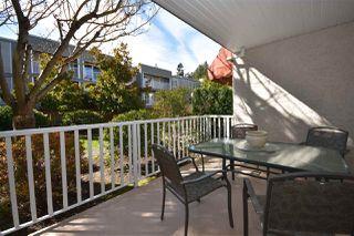 "Photo 16: 151 1440 GARDEN Place in Delta: Cliff Drive Condo for sale in ""GARDEN PLACE"" (Tsawwassen)  : MLS®# R2446934"