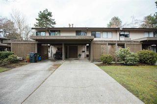 Photo 18: 17 11391 7TH AVENUE in Richmond: Steveston Village Townhouse for sale : MLS®# R2149250