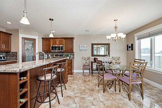 Photo 11: 3404 65 Street: Beaumont House for sale : MLS®# E4192328