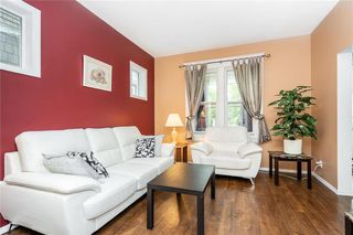 Photo 3: 327 Bannerman Avenue in Winnipeg: North End Residential for sale (4C)  : MLS®# 202013258