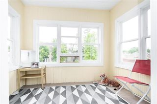 Photo 18: 327 Bannerman Avenue in Winnipeg: North End Residential for sale (4C)  : MLS®# 202013258