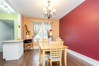 Photo 5: 327 Bannerman Avenue in Winnipeg: North End Residential for sale (4C)  : MLS®# 202013258